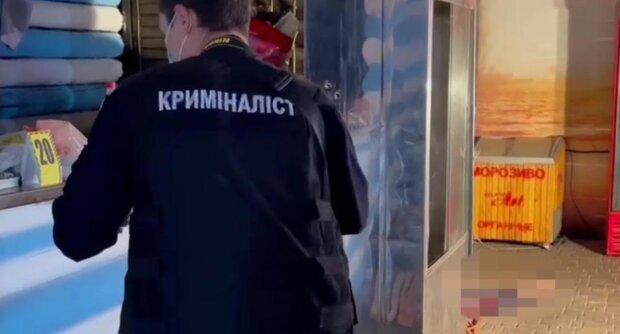 Національна поліція України, фото: od.npu.gov.ua