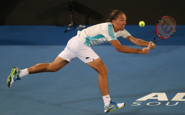 Лучший теннисист Украины вернется на корт в начале мая