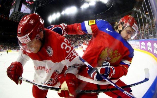 ЧС-2017 з хокею: Росія не помітила Данію, Чехія у овертаймі перемогла Норвегію