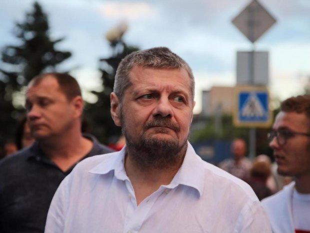 """""""Я йду"""": екс-радикал Мосійчук записав останнє відео"""
