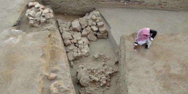 Вчені виявили величну споруду, якій більше 2000 років: захист прадавнього міста