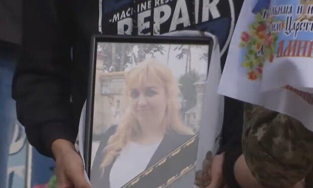 """Трагическая гибель цветущей женщины огорошила Украину, дочь не верит: """"Мамочка, зачем?"""""""