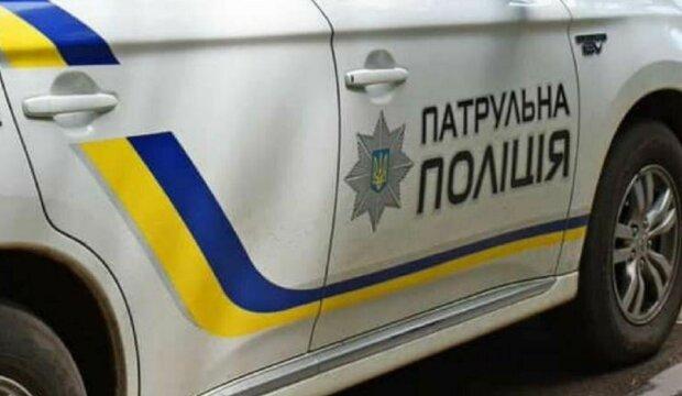 """В Киеве копы ловят авто, набитое вооруженными до зубов кавказцами - """"Чрезвычайно опасны!"""""""