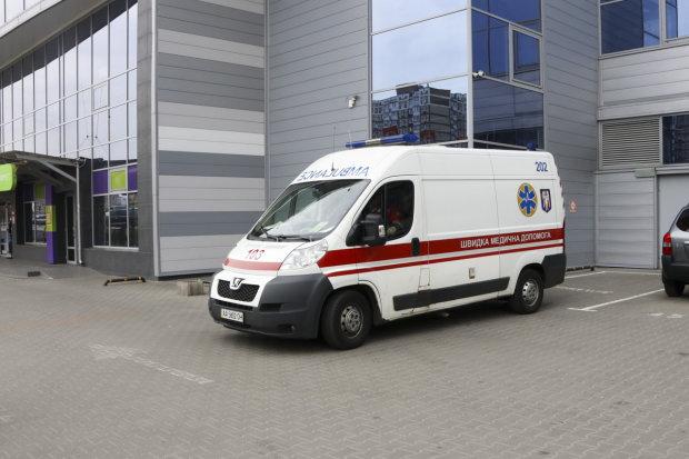 У київському фітнес-клубі помер чоловік