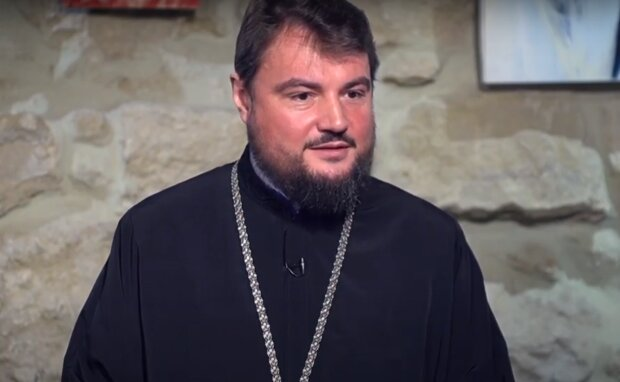"Митрополита ПЦУ скосил коронавирус: ""Молюсь Богу и верю"""