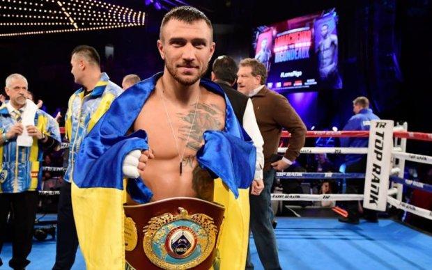 Ломаченко розповів, коли повернеться на ринг після операції