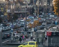 Пробки в Киеве, Новости Киева и Украины