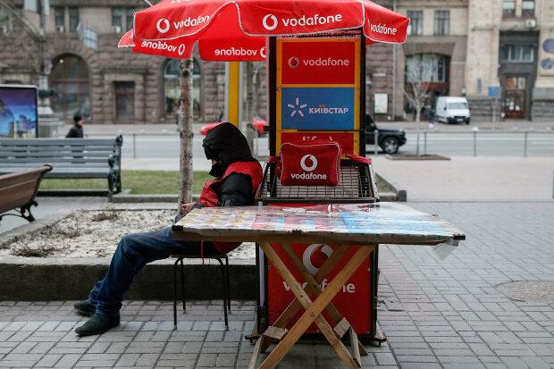 Украинский Vodafone может оказаться в руках иностранной компании: уже готовят документы