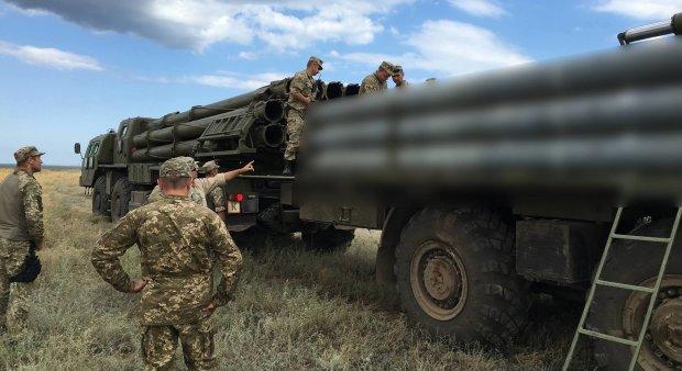 """В Одесі випробували надпотужну ракету """"Вільха"""": у Путіна потемніло в очах, відео"""