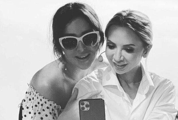Огневич и Сопонару. Скрин, Instagram