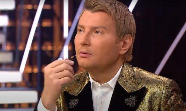 Николай Басков, скрин из видео