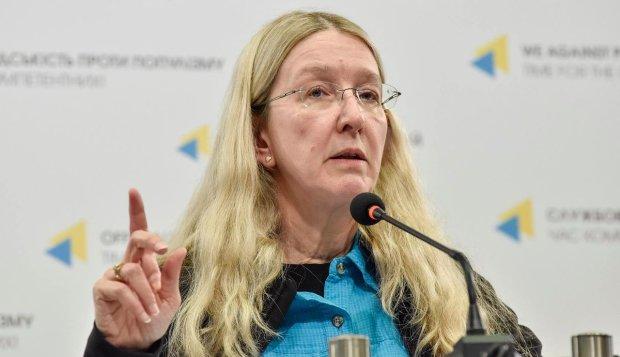 Недоміністерка Супрун закликала українців рухатися: унікальність порад зашкалює