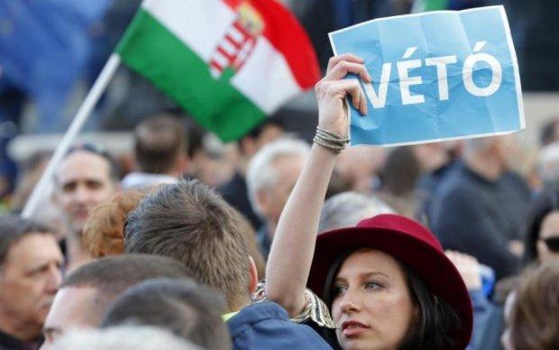 У НАТО зробили Україні та Угорщині останнє попередження