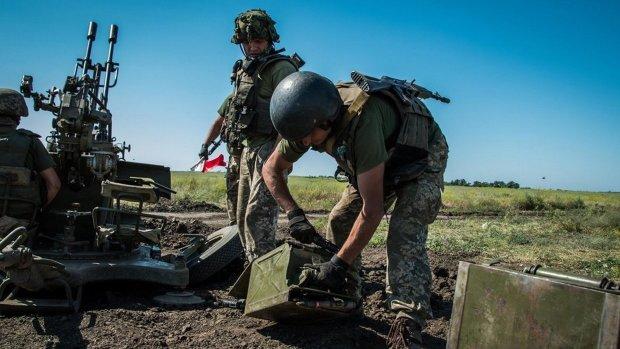 Мокрого места не осталось: на Донбассе путинским обезьянам жестко отомстили за убитых морпехов