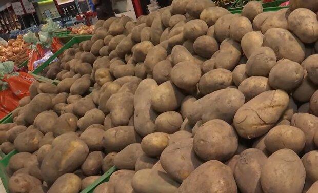 Картопля, скріншот: YouTube