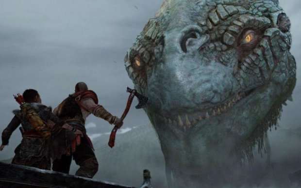 Гра God of War знищила 20-річний рекорд Sony