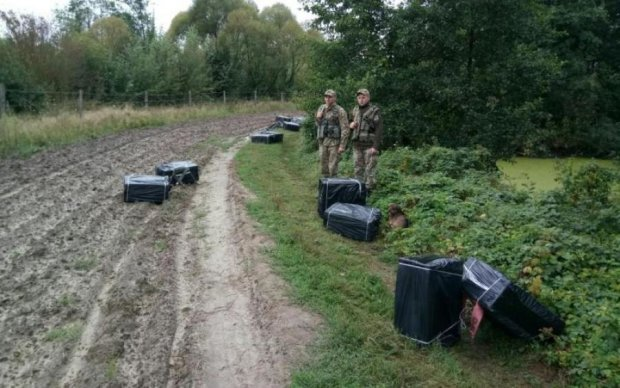 Объем контрабанды в Украину минимум 150 млрд гривен, – Острикова