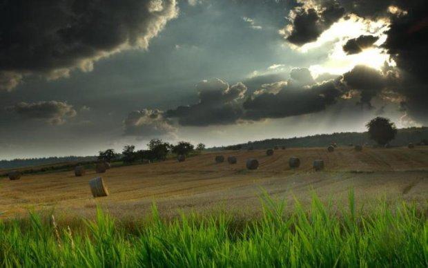 Що підготувала українцям погода в кінці тижня