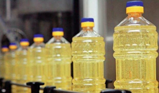 Європа вдвічі збільшить експорт української соняшникової олії