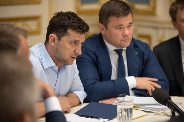 У Львові навчають слуг народу: як потрапити на партію Зеленського, - доведеться здорово попітніти