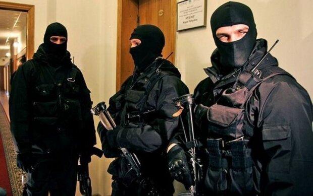 """Поліція, фото """"Протокол"""""""