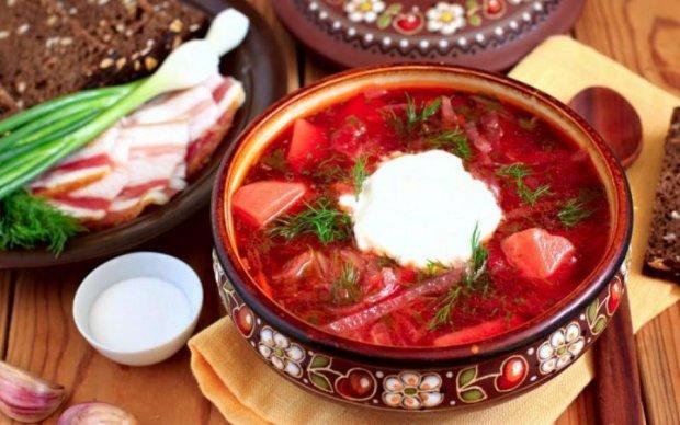 Ученые рассказали о невероятном свойстве самого популярного украинского блюда
