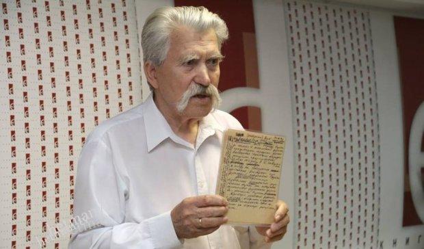 Лук'яненко: краще померти, ніж бути московським рабом