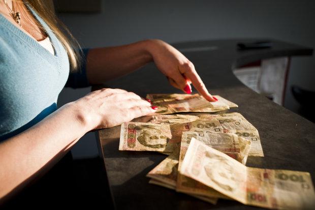 Гройсман вигадав нову середню зарплату в Україні