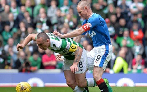 Шотландський футбольний клуб заборонив своїм гравцям вдягати зелені бутси