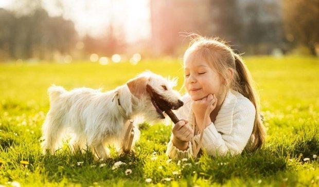 Хотите защитить детей от болезней? Заведите домашнее животное