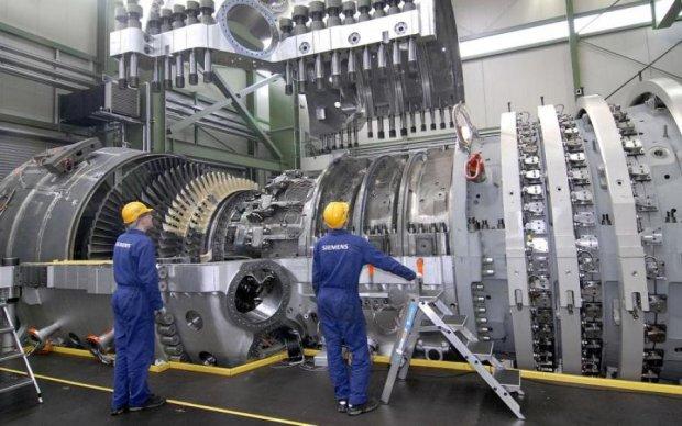 Напоролись: в сети высмеяли крымский скандал с Siemens