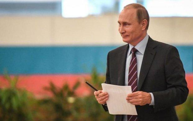 Путину поставили самый страшный диагноз