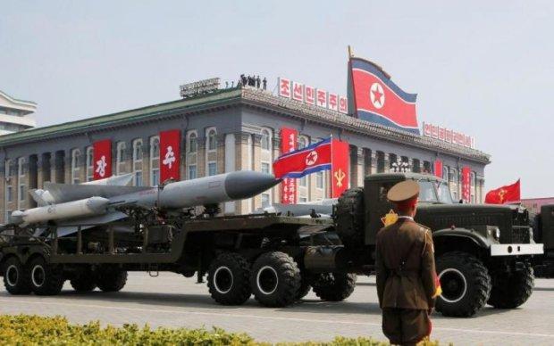 Ким нашел способ уничтожить США