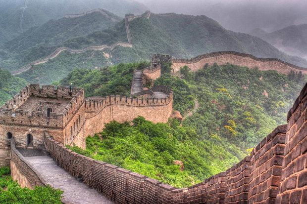Велика Китайська стіна: найцікавіші і шокуючі факти про грандіозну споруду