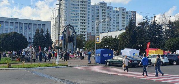 Кандидати - Місцеві вибори-2020, Вишгород - фото Леонарда Григор'єва