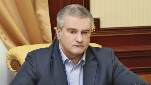 """""""Гауляйтер окупантів"""": українці затролили Аксьонова у мережі, запам'ятає надовго"""