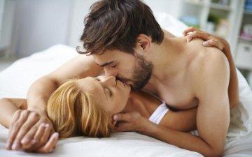 Секс тряска организма