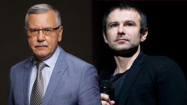 Нові обличчя та перевірені політики: рейтинги Гриценка та Вакарчука рвонули вгору, хто залишився за бортом