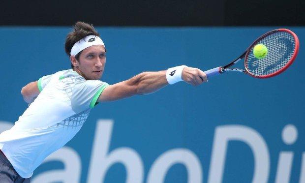 Стаховский высоко прыгнул в рейтинге ATP после успеха в Марселе