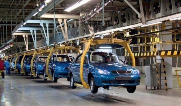В Украине резко сократилось производство автотранспорта