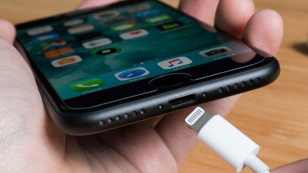 Никаких зарядок за тысячи гривен: ЕС заставит Apple перейти на обычные USB-разъемы