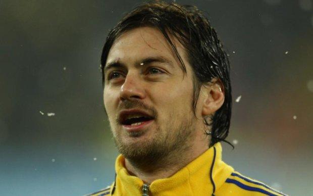 Мілевський може продовжити кар'єру в Динамо