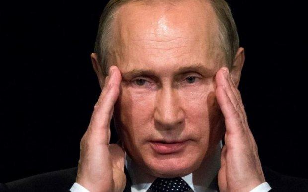 """""""Путін, моя ракета готова"""": хакери додали до найгрізнішого сайту Росії нотку пікантності"""