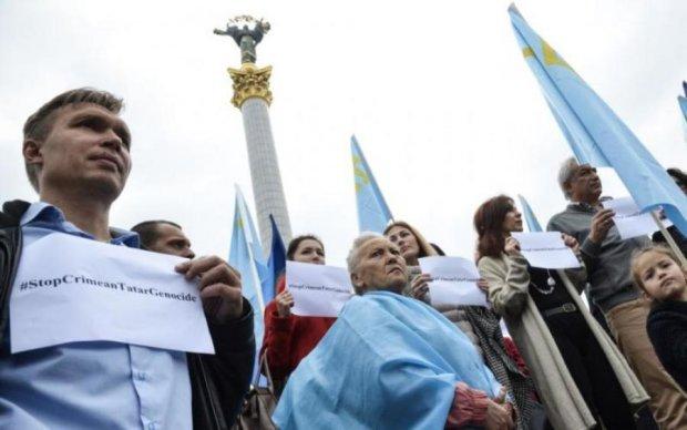 Задержание активиста в Крыму: стала известна судьба противника России