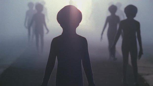 прибульці