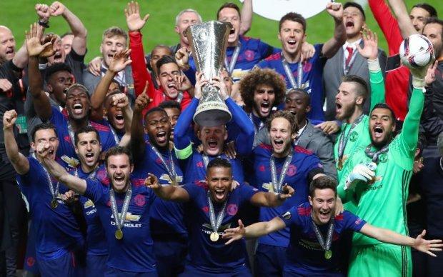 Финал Лиги Европы: Почему Манчестер Юнайтед победил Аякс