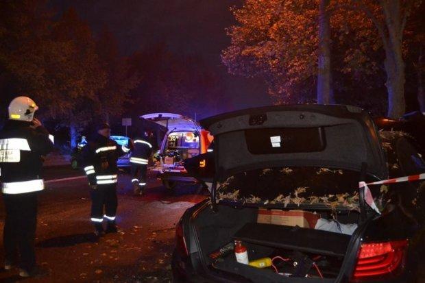 Вантажівка протаранила низку авто на шаленій швидкості: п'яна ДТП поставила Київ на вуха
