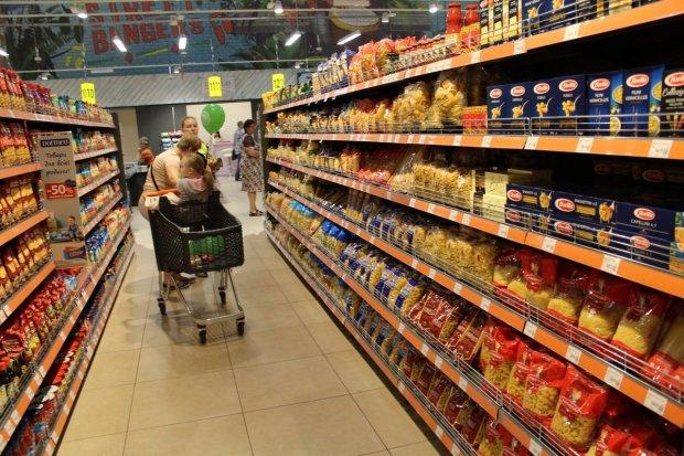 Цены на популярные продукты взлетели до 60%: танцуют в ритме инфляции