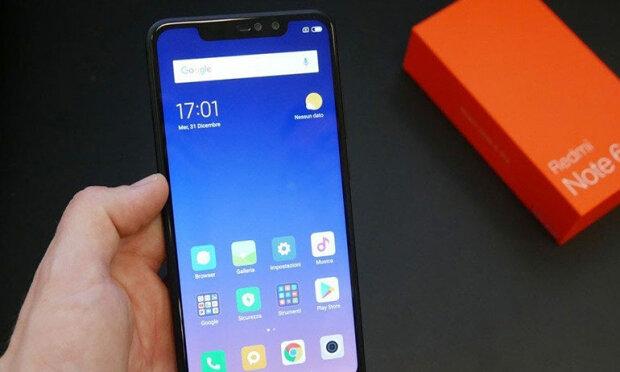 Xiaomi Redmi Note 6 Pro продают украинцам за копейки