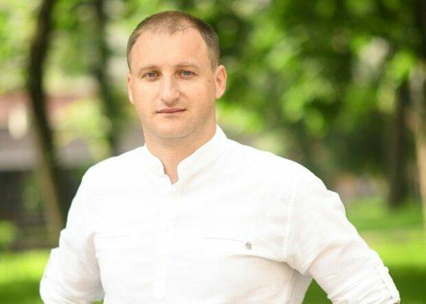 СМИ: Начальник Укртрансбезпекы Иванофранковскщины Иван Гарасимко организовал теневую схему заработка на перевозках